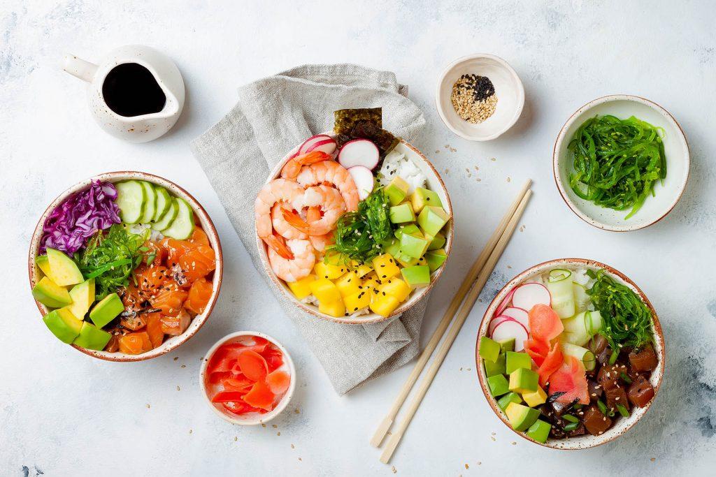 Shutterstock Salad